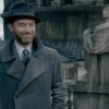 Jude Law reageert op kritiek 'Fantastic Beasts: The Crimes of Grindelwald'