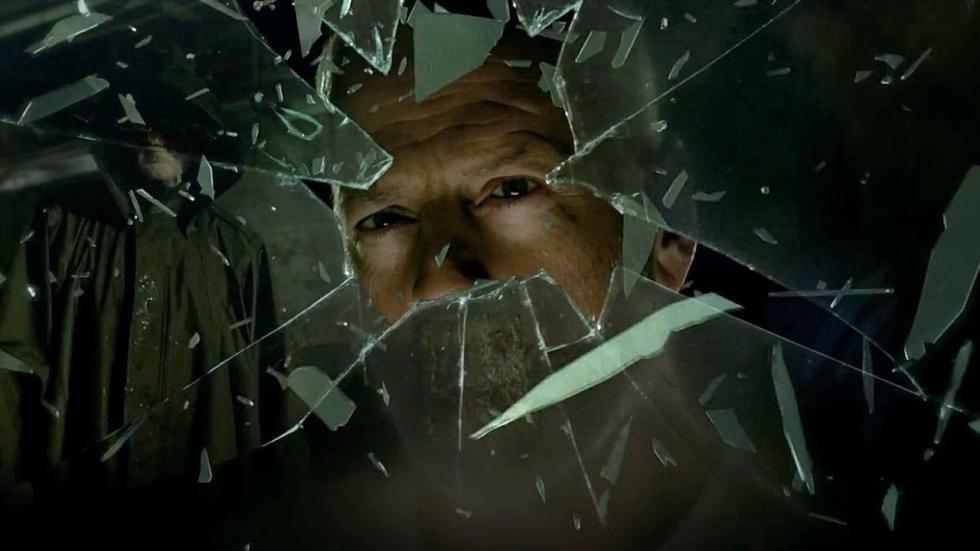 Bruce Willis centraal in nieuwe spot 'Glass'