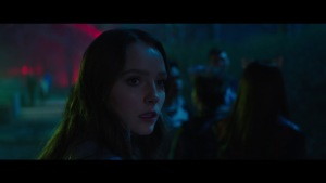 Hell Fest (2018) video/trailer
