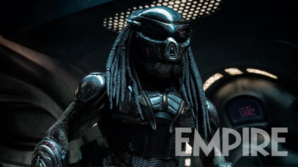 Nog twee 'The Predator'-films in het vooruitzicht!