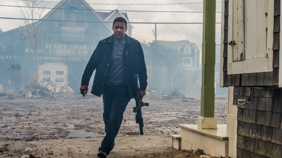 Denzel Washington vindt 'The Equalizer 2' geen vervolgfilm