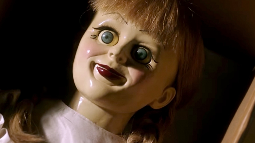 'Annabelle 3' wordt vervolg op 'The Conjuring'