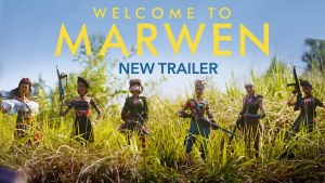Welcome to Marwen (2018) video/trailer