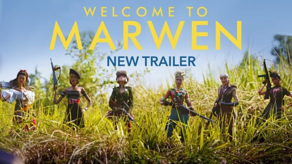 The Women of Marwen - official trailer 2