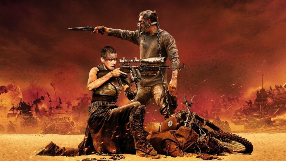 Meer 'Mad Max'-films op komst