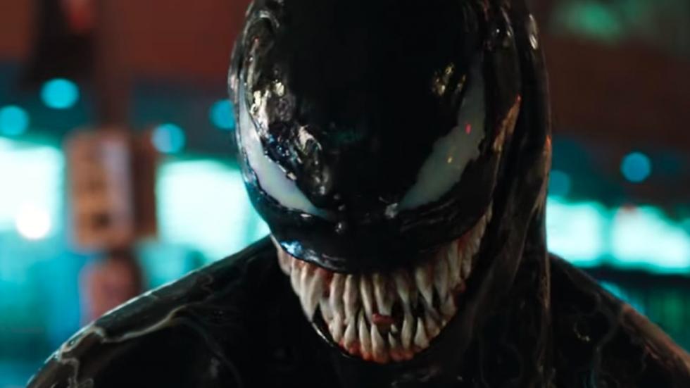 Crossover 'Spider-Man' en 'Venom' gewoon mogelijk