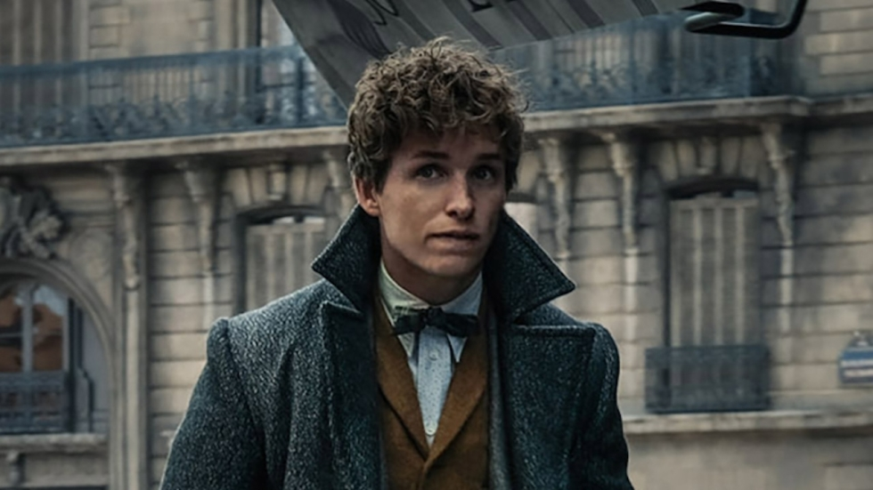Magische nieuwe trailer 'Fantastic Beasts: The Crimes of Grindelwald'