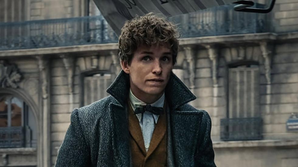 Magische nieuwe trailer 'Fantastic Beasts: The Crimes of Grindelwald'