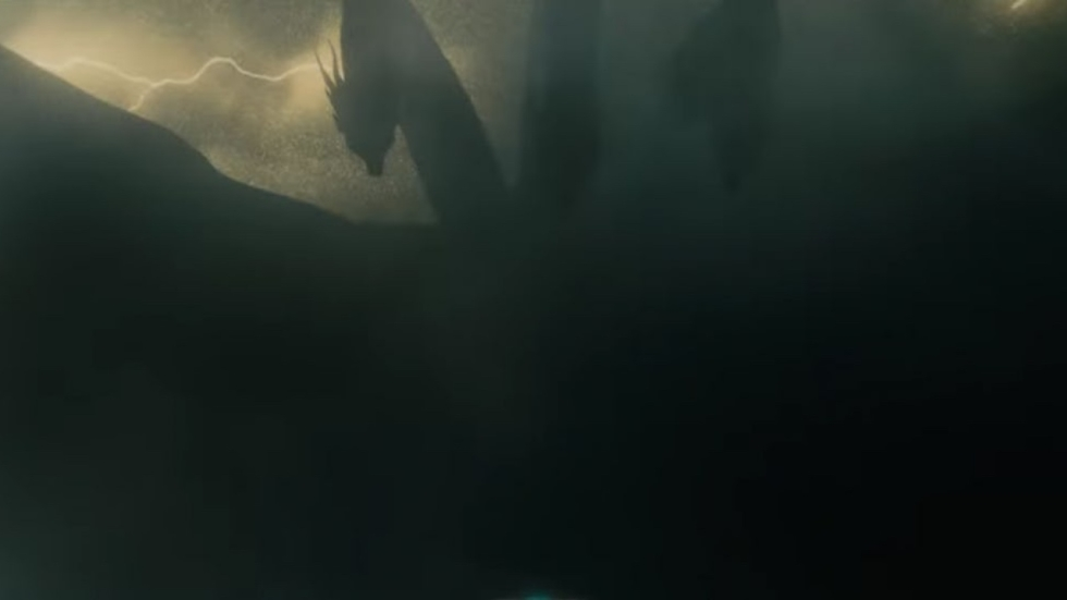 Mogelijk wel twintig Titans in 'Godzilla: King of Monsters'