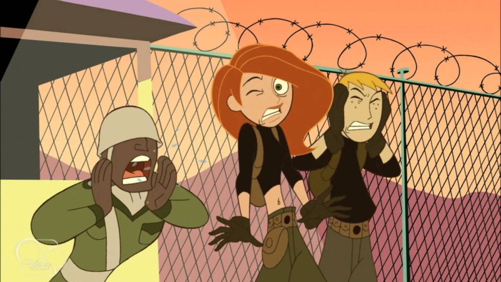 Eerste blik op live-action 'Kim Possible'