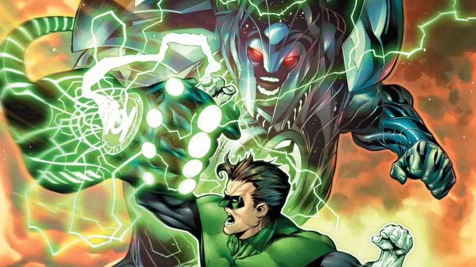 'Green Lantern Corps' vindt franchise opnieuw uit