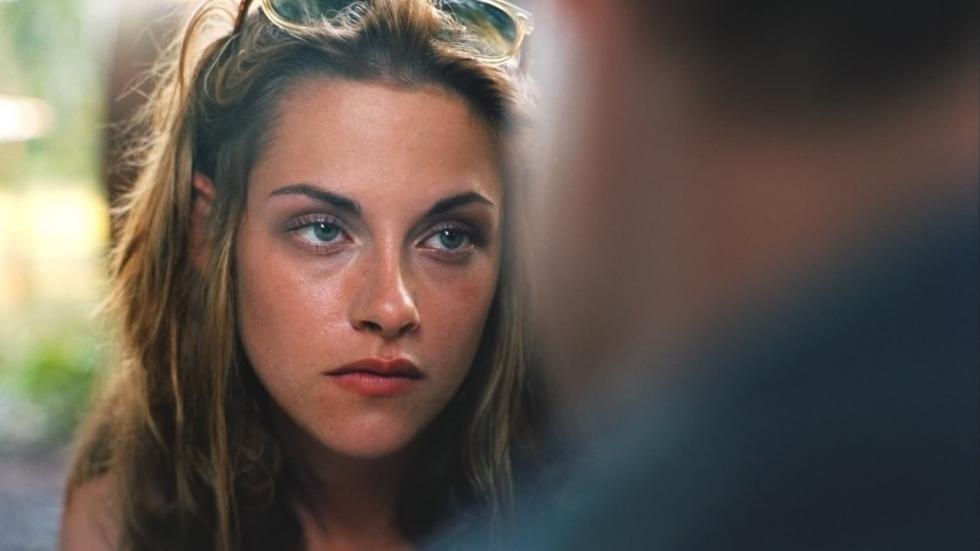 Kristen Stewart als titelheldin in 'Batgirl'?
