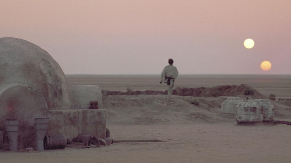 Het enige ding dat wetenschappelijk klopt aan 'Star Wars'