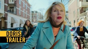 Doris (2018) video/trailer