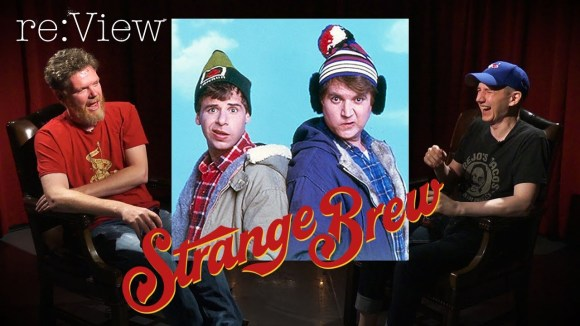 RedLetterMedia - Strange brew - re:view