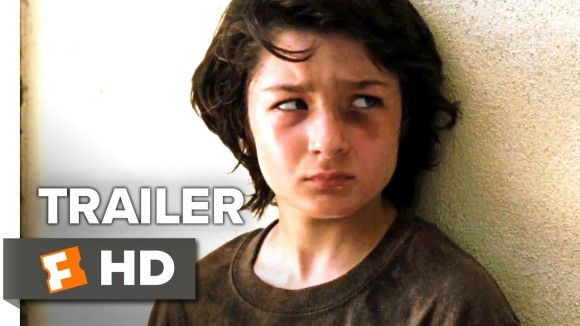 Mid90s - trailer 1