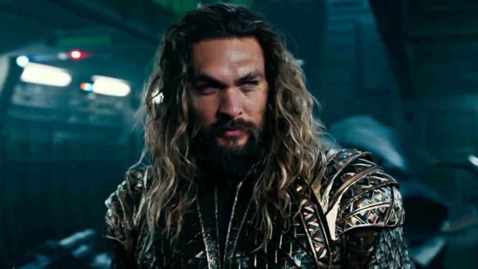 Toffe details 'Aquaman' van regisseur James Wan!