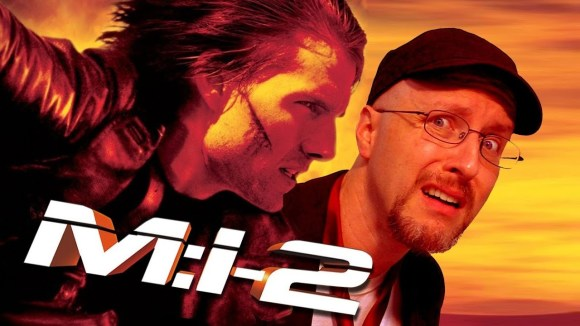Channel Awesome - Mission: impossible 2 - nostalgia critic