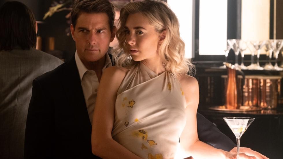 Uiterst sterk ontvangen 'Mission: Impossible 6' gaat records breken