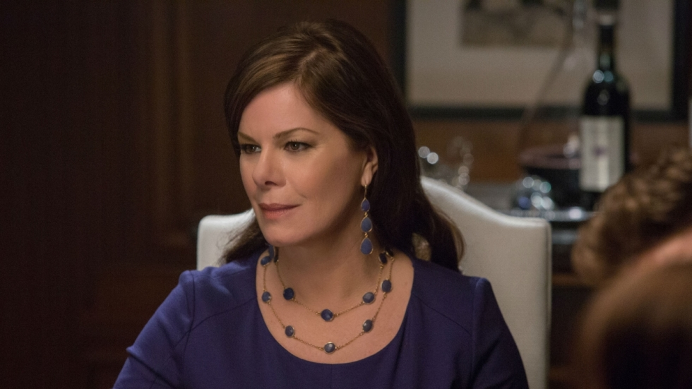 Marcia Gay Harden naast Mackie & Grillo in Netflix-thriller 'Point Blank'