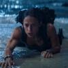 Alicia Vikander over status 'Tomb Raider 2'