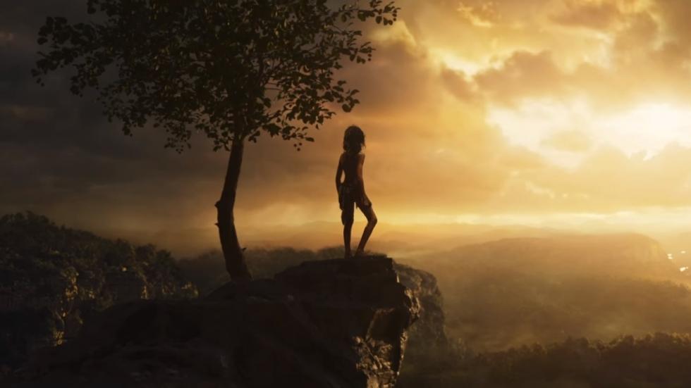 Warner Bros. verkoopt 'Mowgli' aan Netflix!