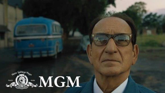 Operation Finale - final trailer