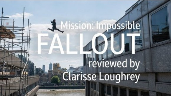Kremode and Mayo - Mission: impossible - fallout reviewed by clarisse loughrey