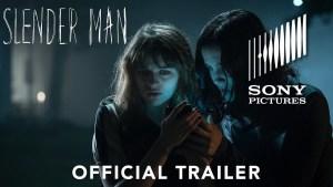 Slender Man (2018) video/trailer