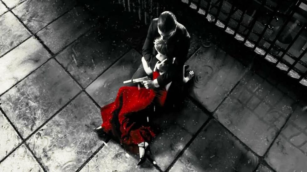 'Sin City' rechten terug bij Frank Miller