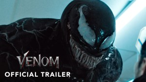 Venom (2018) video/trailer