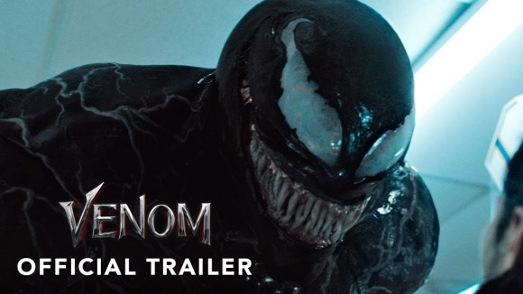 Venom - official trailer 2