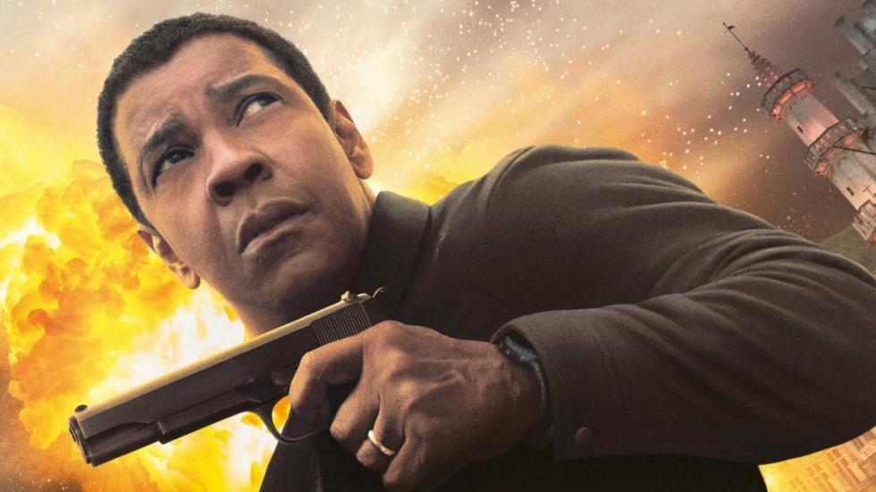 Gaat Denzel Washington 'Scarface' en een derde 'Equalizer' maken?