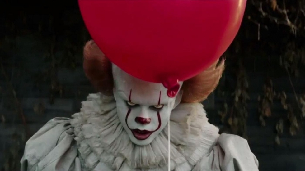 Foto onthult de volwassen Losers in 'It: Chapter Two'!