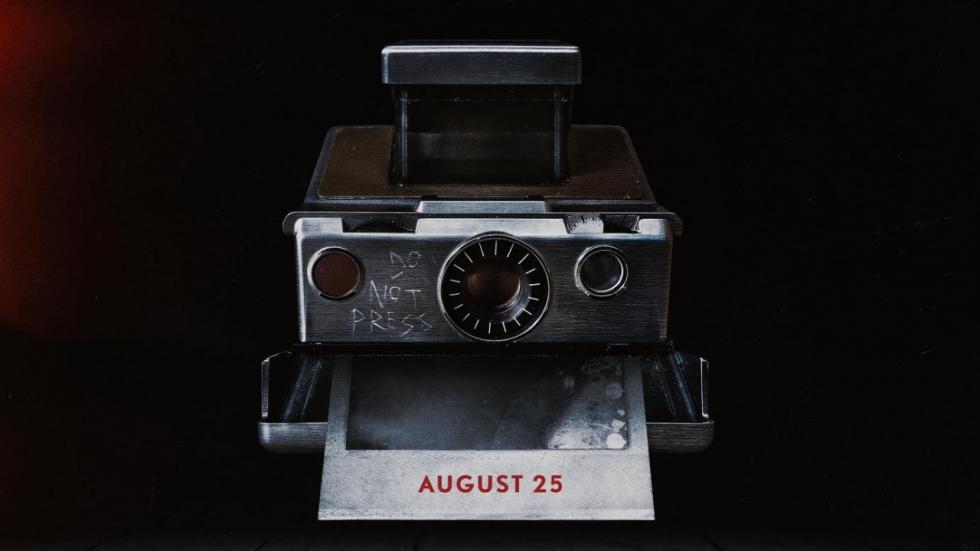 Eerste enge trailer horrorfilm 'Polaroid'
