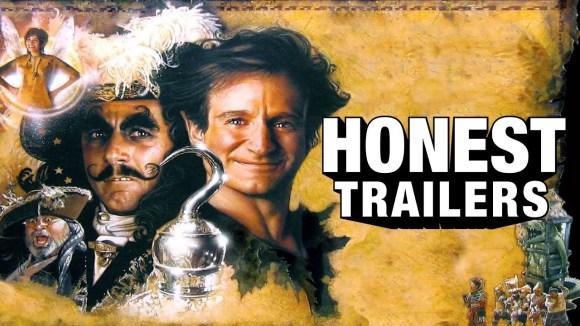 ScreenJunkies - Honest trailers - hook