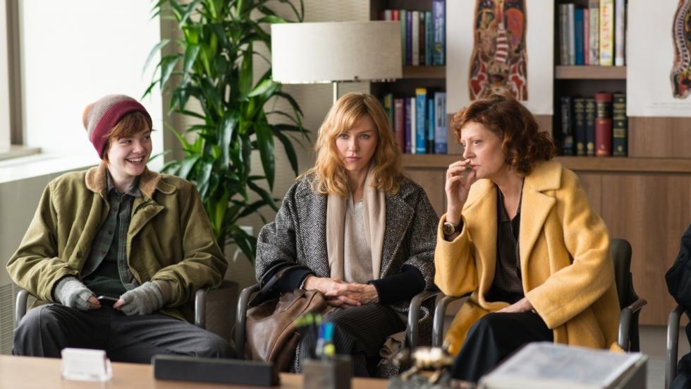 Elle Fanning is transgender in nieuwe Amerikaanse trailer '3 Generations'