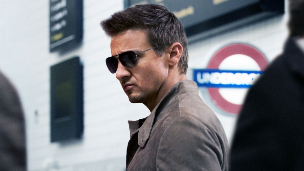 Jeremy Renner wilde niet sterven in 'Mission: Impossible - Fallout'