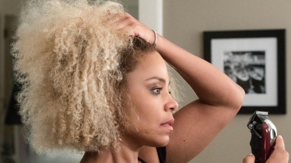 Geduld is geen schone zaak in trailer 'Nappily Ever After'