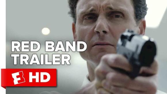 Red-band trailer 'The Belko Experiment': Slachtpartij op kantoor!