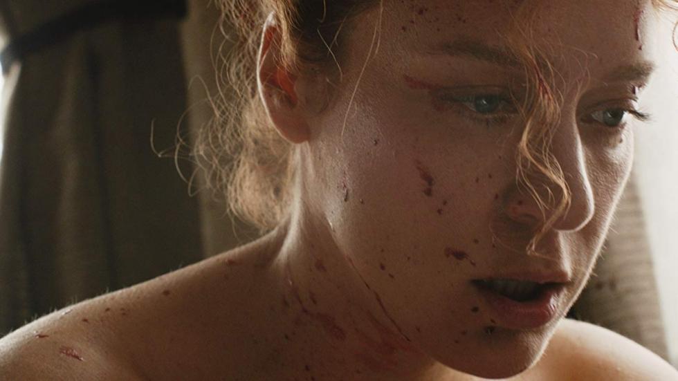 Hakbijlmoorden in trailer 'Lizzie' met Chloë Sevigny & Kristen Stewart