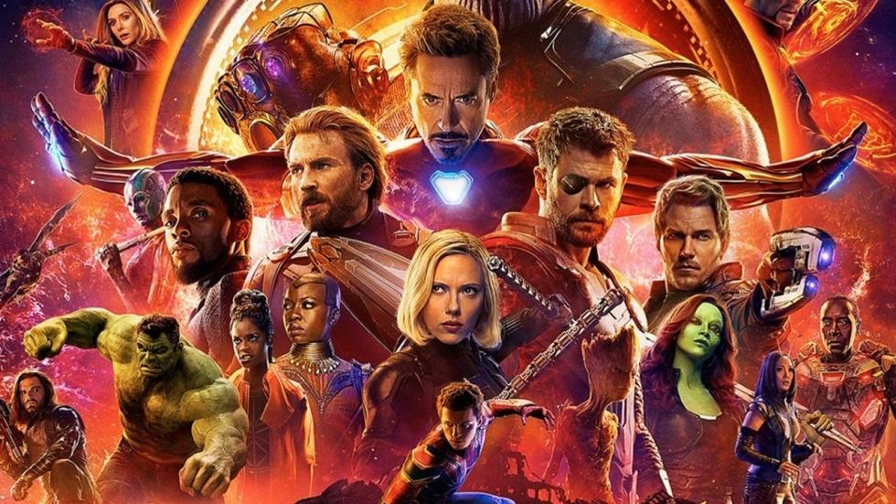Heel wat nieuwe 'Avengers: Infinity War'-feiten