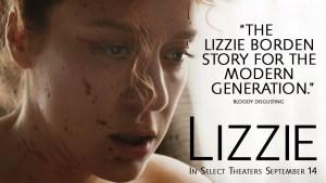 Lizzie (2018) video/trailer