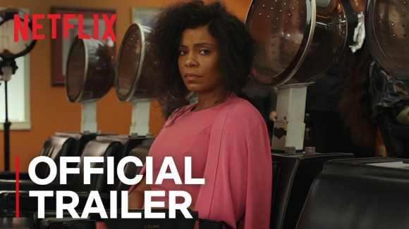 Nappily Ever After - official trailer