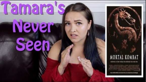 Channel Awesome - Mortal kombat - tamara's never seen