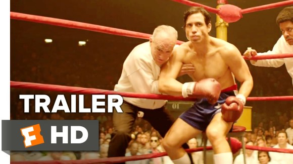 Hands of Stone - Official US Trailer