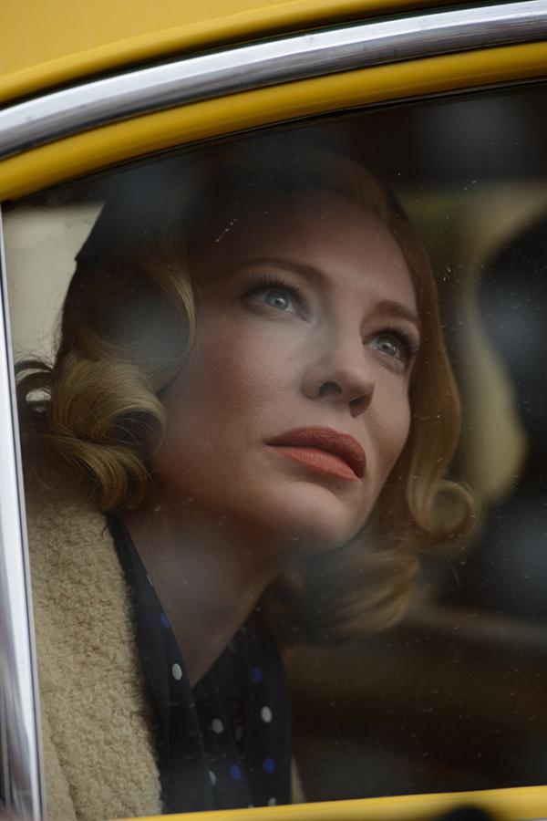 Cate Blanchett & Rooney Mara in volledige trailer 'Carol'
