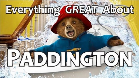 CinemaWins - Everything great about paddington!