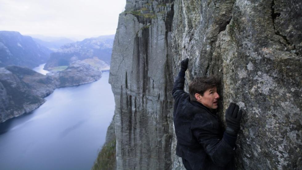 Kiest regisseur McQuarrie ook voor een 7de 'Mission: Impossible'?