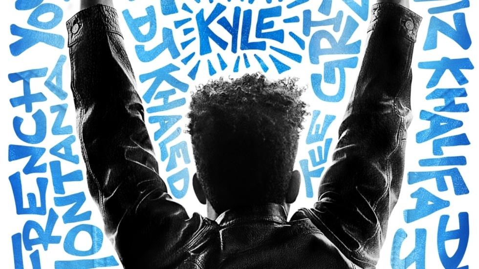 Rapper Wiz Khalifa wordt ondergekotst in trailer Netflix-komedie 'The After Party'